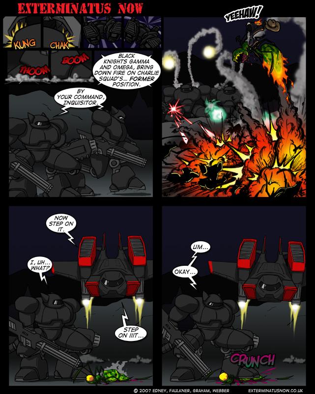 #214 – We Dig Giant Robots