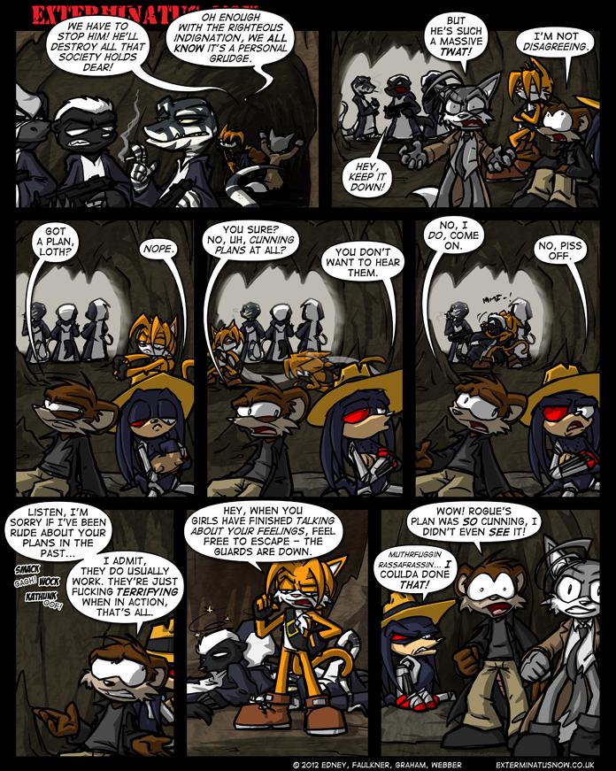 #418 – Silent Takedown