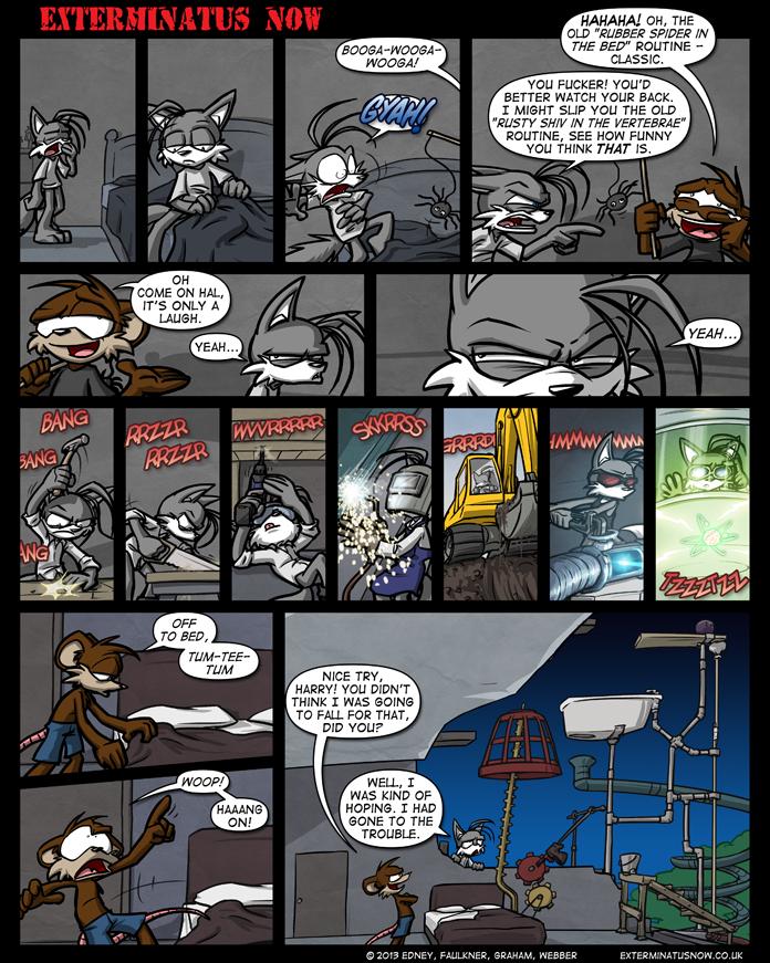 #442 – Building A Better Rat Trap