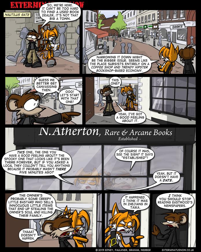 #456 – Little Shop Of Horrors