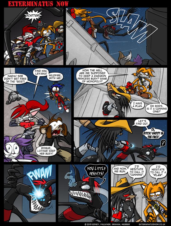 #502 – Drawing Aggro