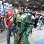"""""""Aren't you a little short for a Space Marine?"""""""